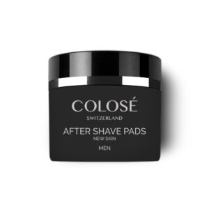NKV Colose After Shave Pads 11300